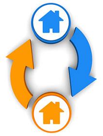 1031 Tax deferred exchange for real estate investors